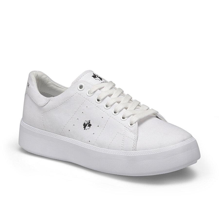 Lumberjack SOPHIAN Beyaz Kadın Sneaker Ayakkabı