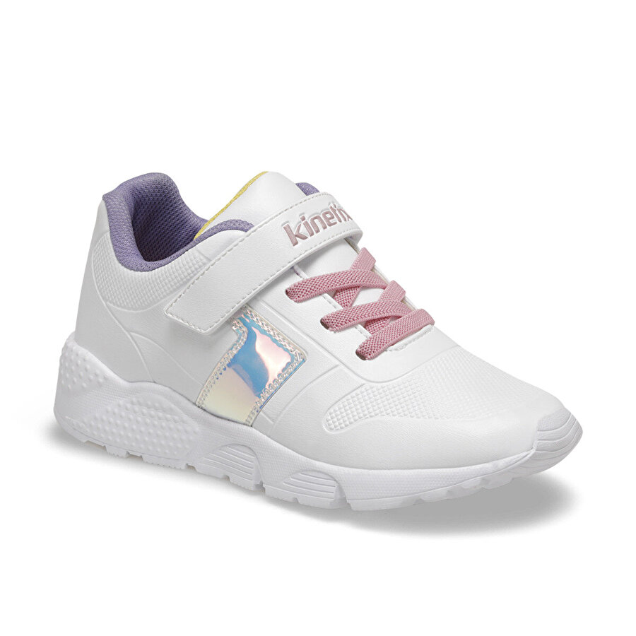 Kinetix BERLIN Beyaz Kız Çocuk Sneaker Ayakkabı