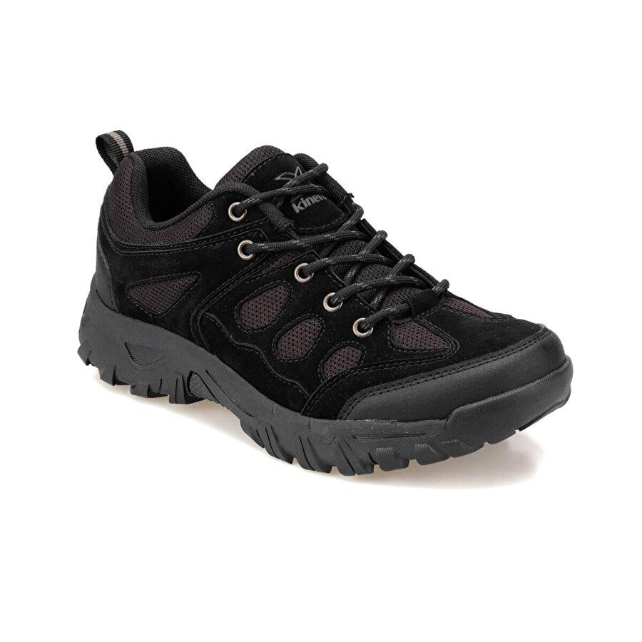 Kinetix HIKER W 9PR Siyah Kadın Outdoor Ayakkabı