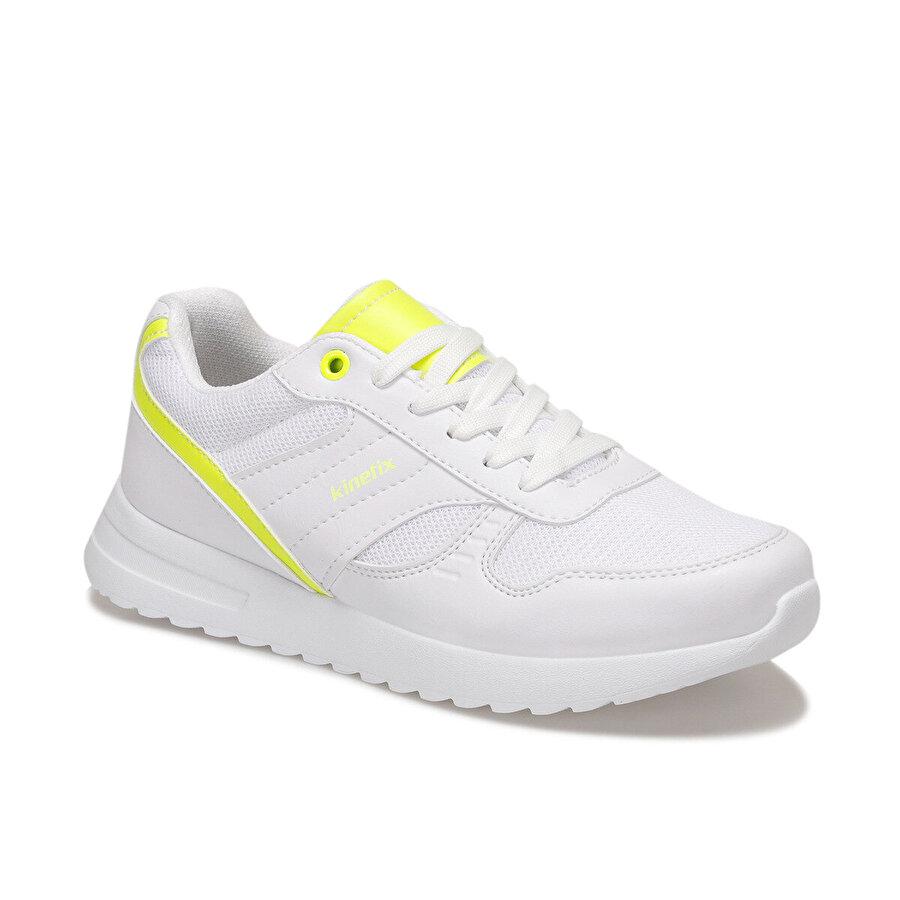 Kinetix RANDI MESH W Beyaz Kadın Sneaker Ayakkabı