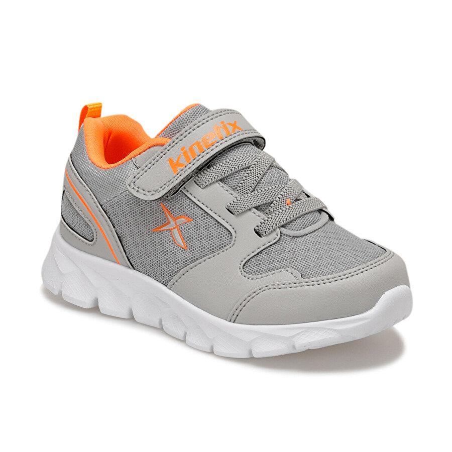Kinetix OKA J MESH Açık Gri Erkek Çocuk Koşu Ayakkabısı