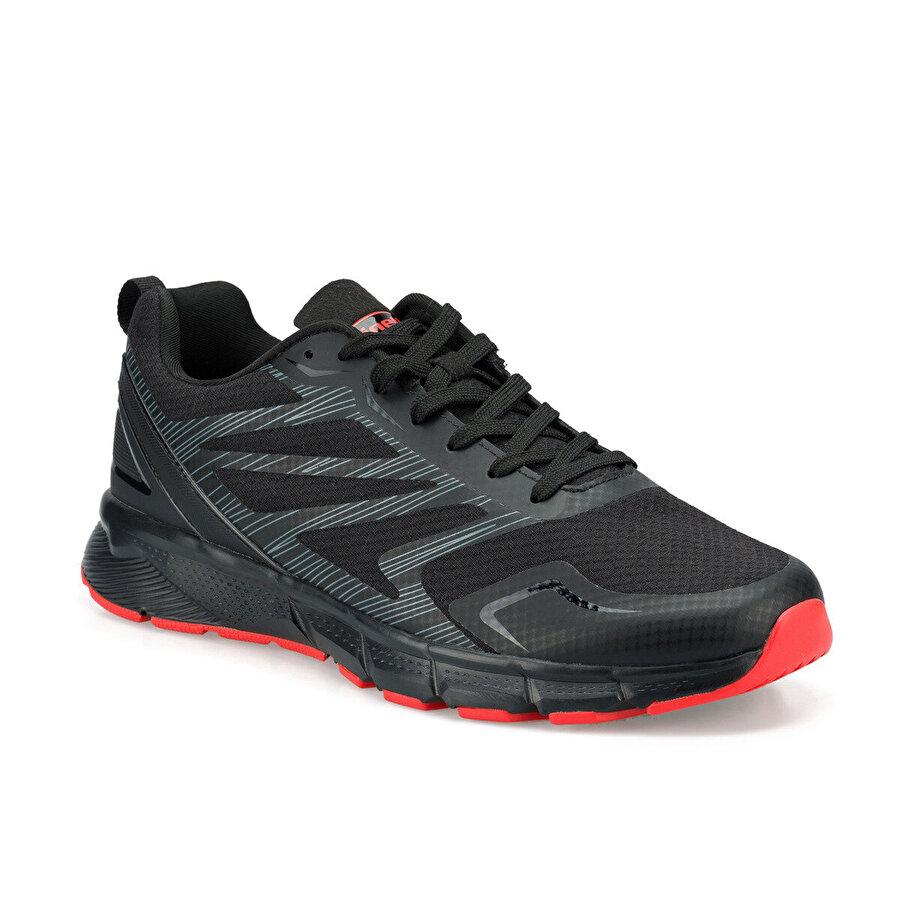 Kinetix FAZER Siyah Erkek Koşu Ayakkabısı