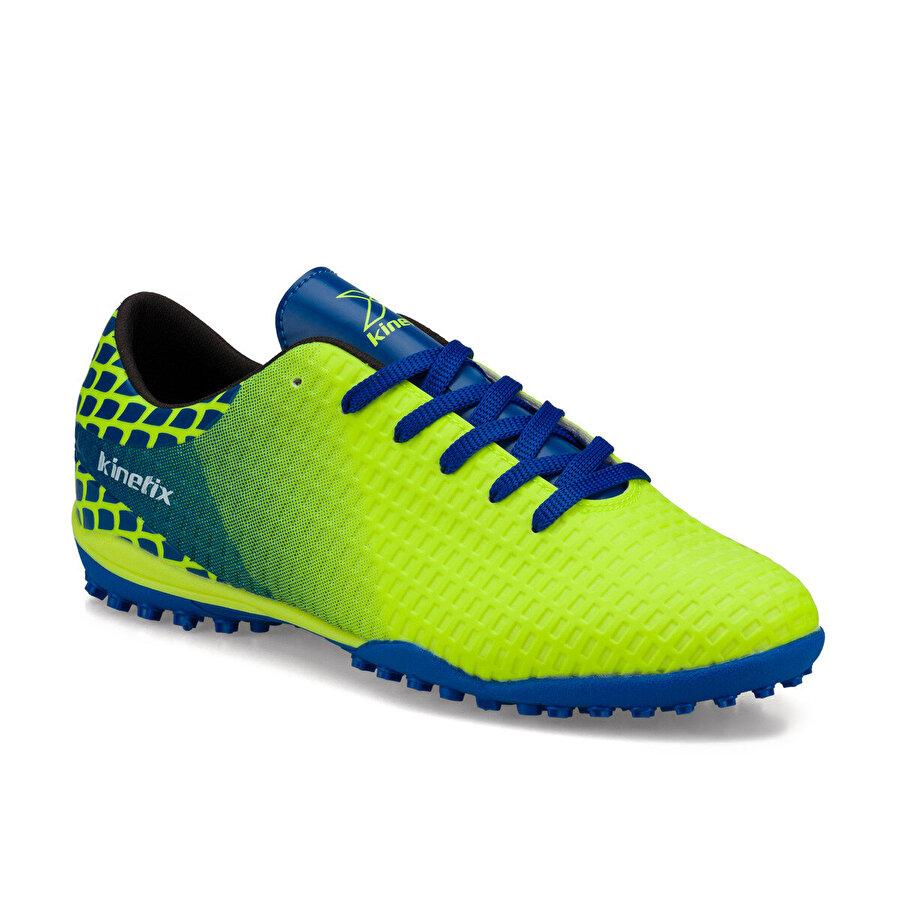 Kinetix SERGI TURF Neon Sarı Erkek Halı Saha Ayakkabısı