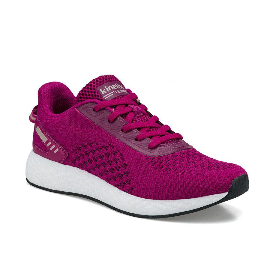 Kinetix ESLA W Mor Kadın Koşu Ayakkabısı