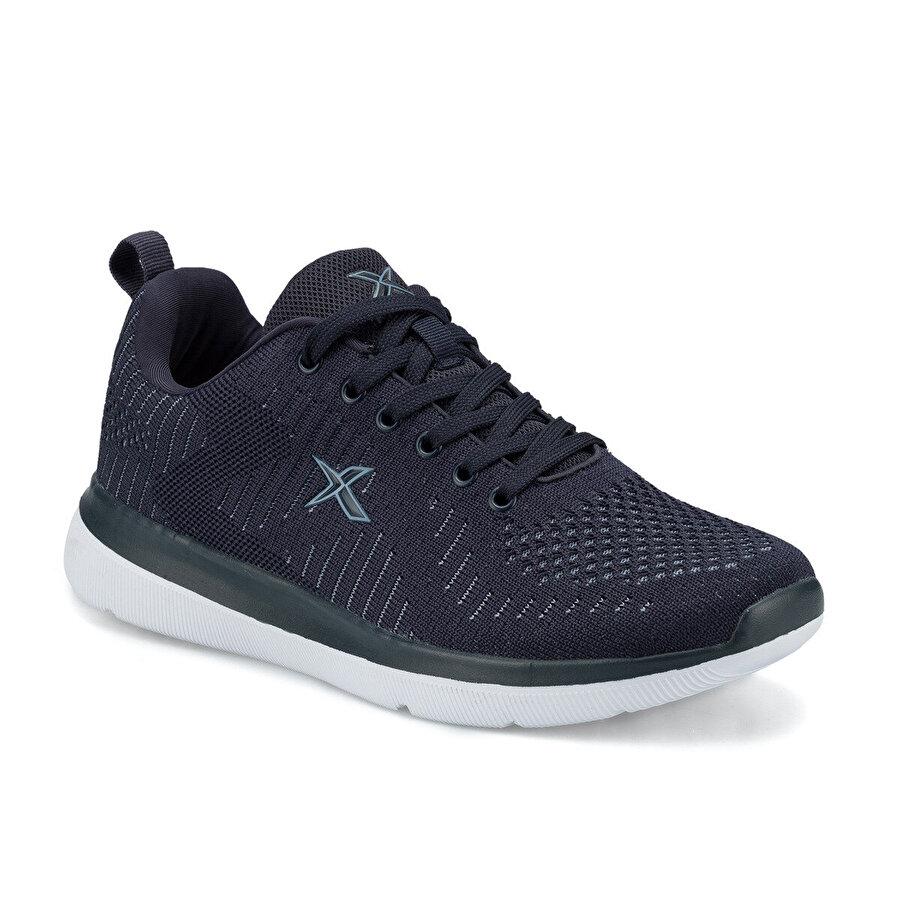 Kinetix ETHAN Lacivert Erkek Comfort Ayakkabı