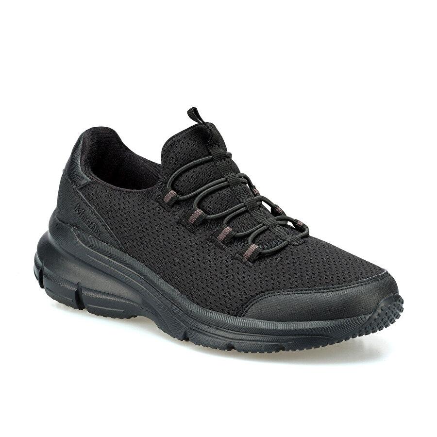 Kinetix PLAZO TX W Siyah Kadın Comfort Ayakkabı