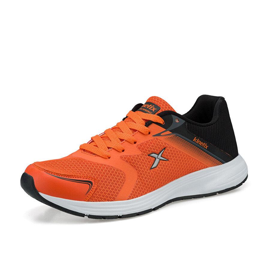 Kinetix TIERON Turuncu Erkek Koşu Ayakkabısı