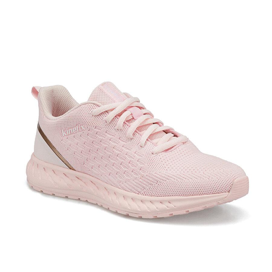 Kinetix VENSON W Pembe Kadın Koşu Ayakkabısı