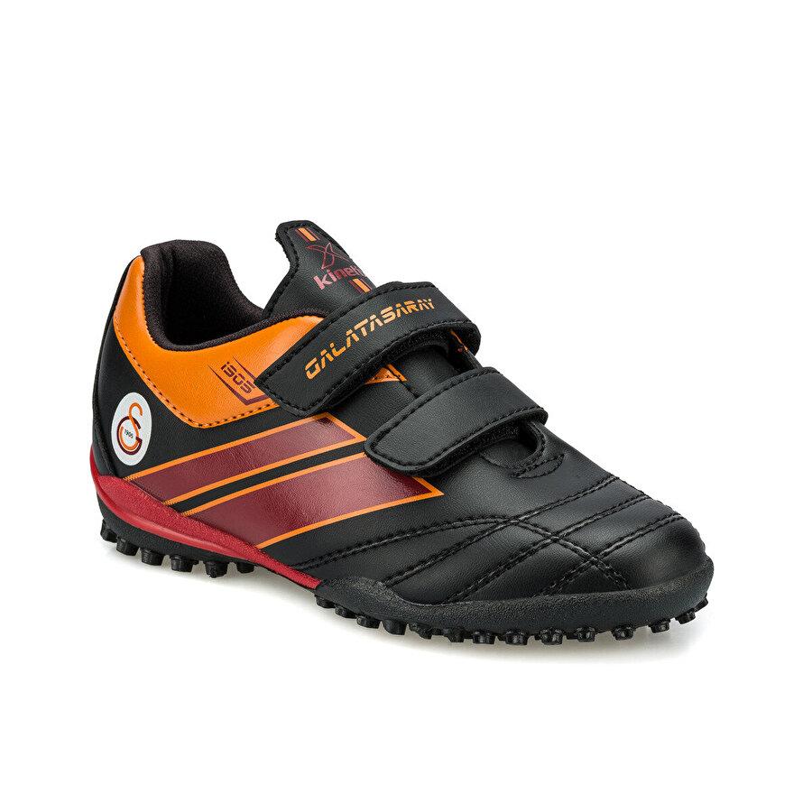 Gs TRIM J TURF GS Siyah Erkek Çocuk Halı Saha Ayakkabısı