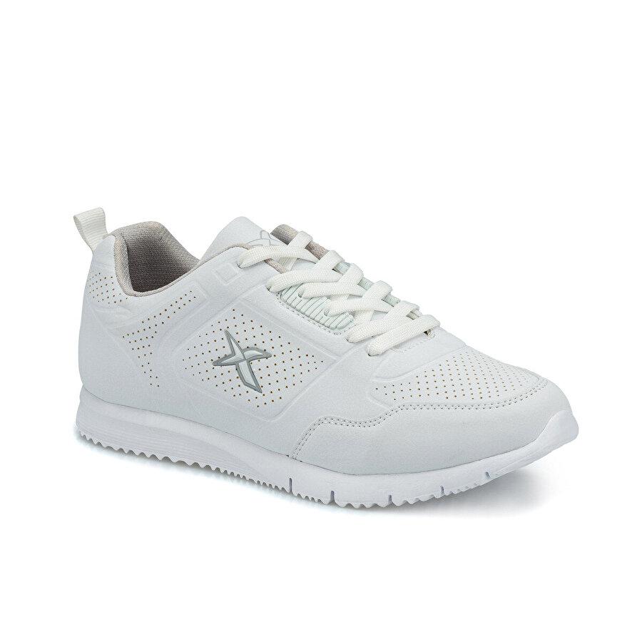 Kinetix LORA W Beyaz Kadın Sneaker Ayakkabı
