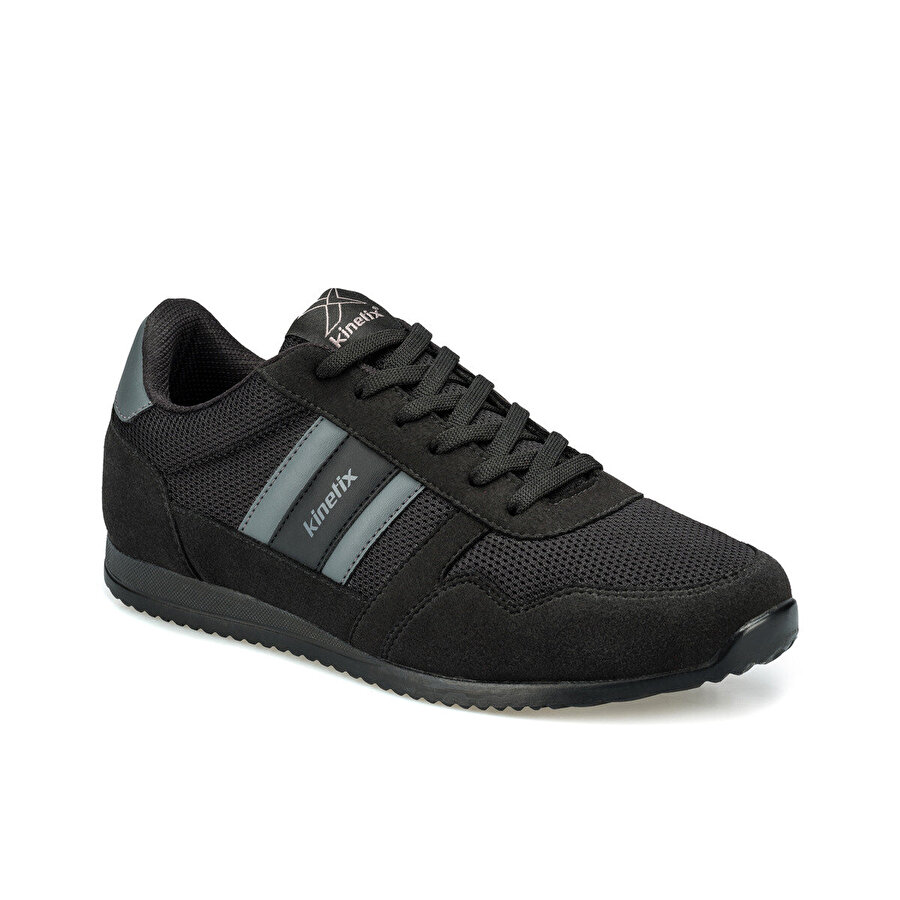 Kinetix CARTER MESH M Siyah Erkek Sneaker