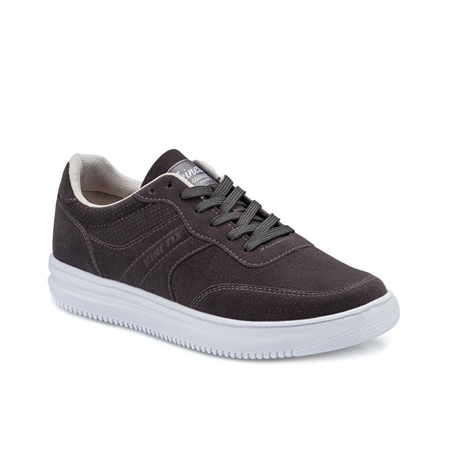 Kinetix BOARD Gri Erkek Sneaker Ayakkabı