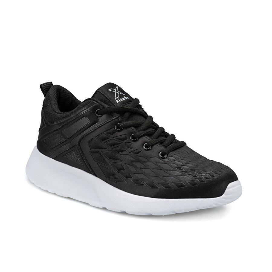 Kinetix PRETY W Siyah Kadın Sneaker Ayakkabı