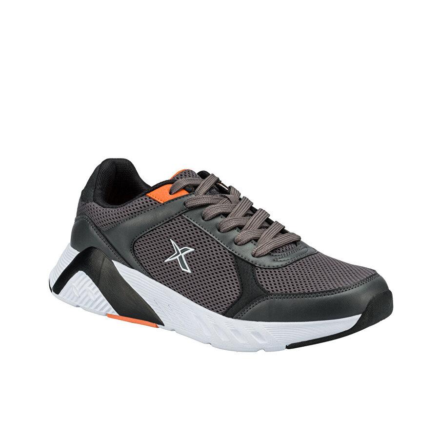 Kinetix CHAOS M Gri Erkek Sneaker Ayakkabı