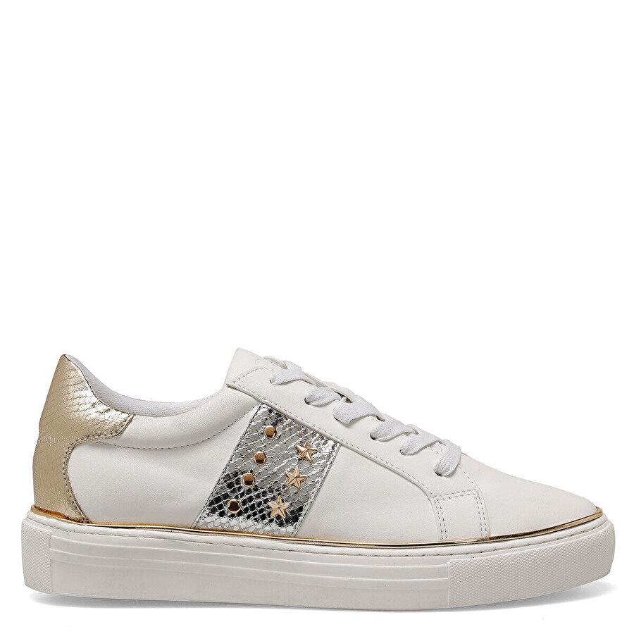 Nine West MADDY Beyaz Kadın Sneaker Ayakkabı