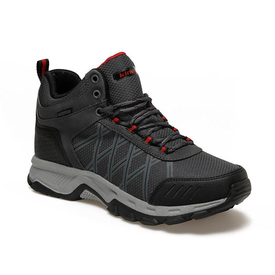 Kinetix KALMIN HI WP 9PR Antrasit Erkek Ayakkabı