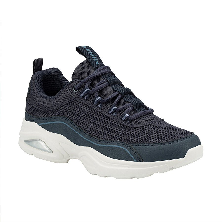 Kinetix HOLLOW MESH M Lacivert Erkek Sneaker Ayakkabı