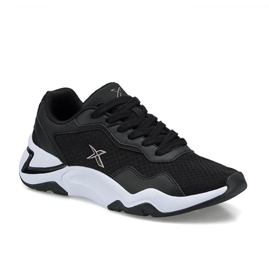 Kinetix BONI MESH W Siyah Kadın Sneaker Ayakkabı
