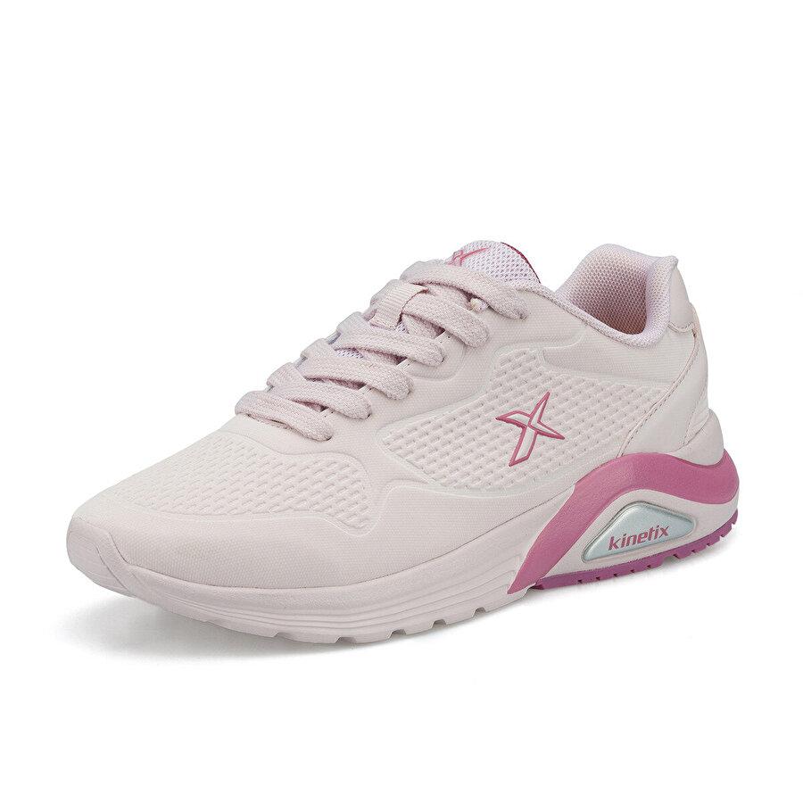 Kinetix FAUST PU W Pudra Kadın Sneaker Ayakkabı