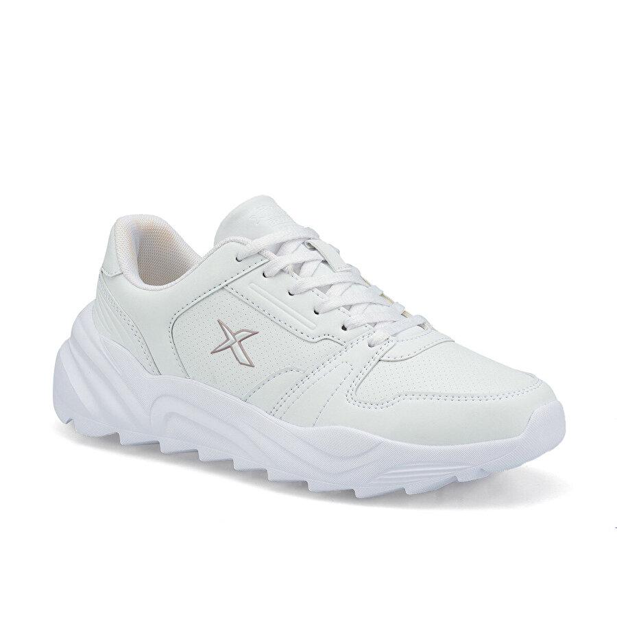 Kinetix PRIMUS W Beyaz Kadın Sneaker Ayakkabı