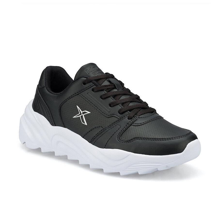Kinetix PRIMUS W Siyah Kadın Sneaker Ayakkabı