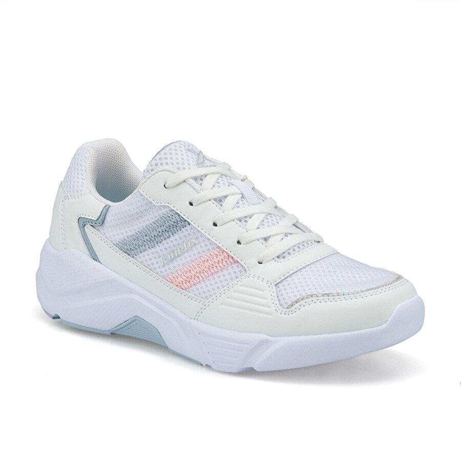 Kinetix SEPTUM MESH W Beyaz Kadın Sneaker Ayakkabı