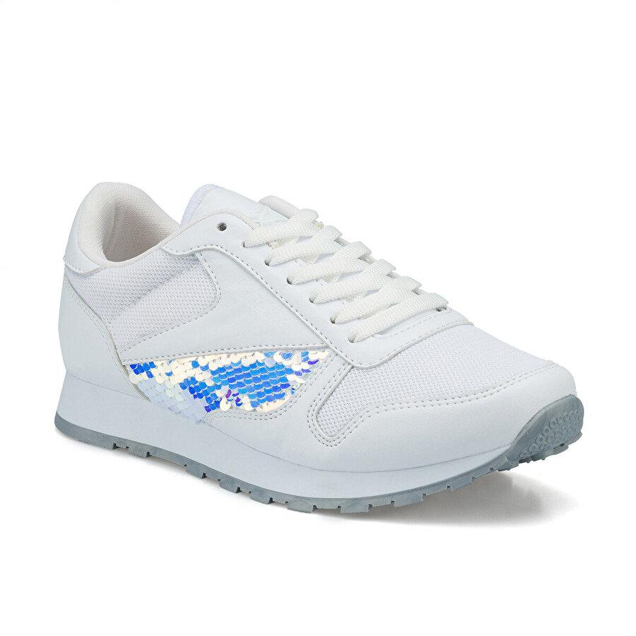 Kinetix LOWER TX W Beyaz Kadın Sneaker Ayakkabı