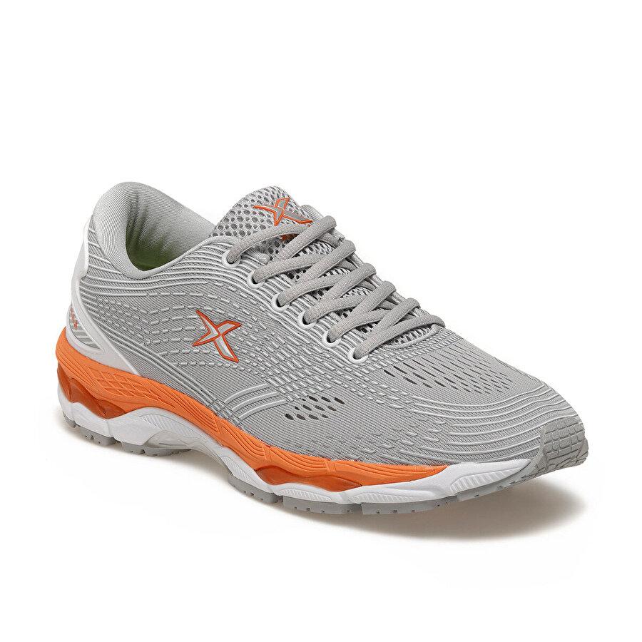 Kinetix CARUS Gri Erkek Koşu Ayakkabısı