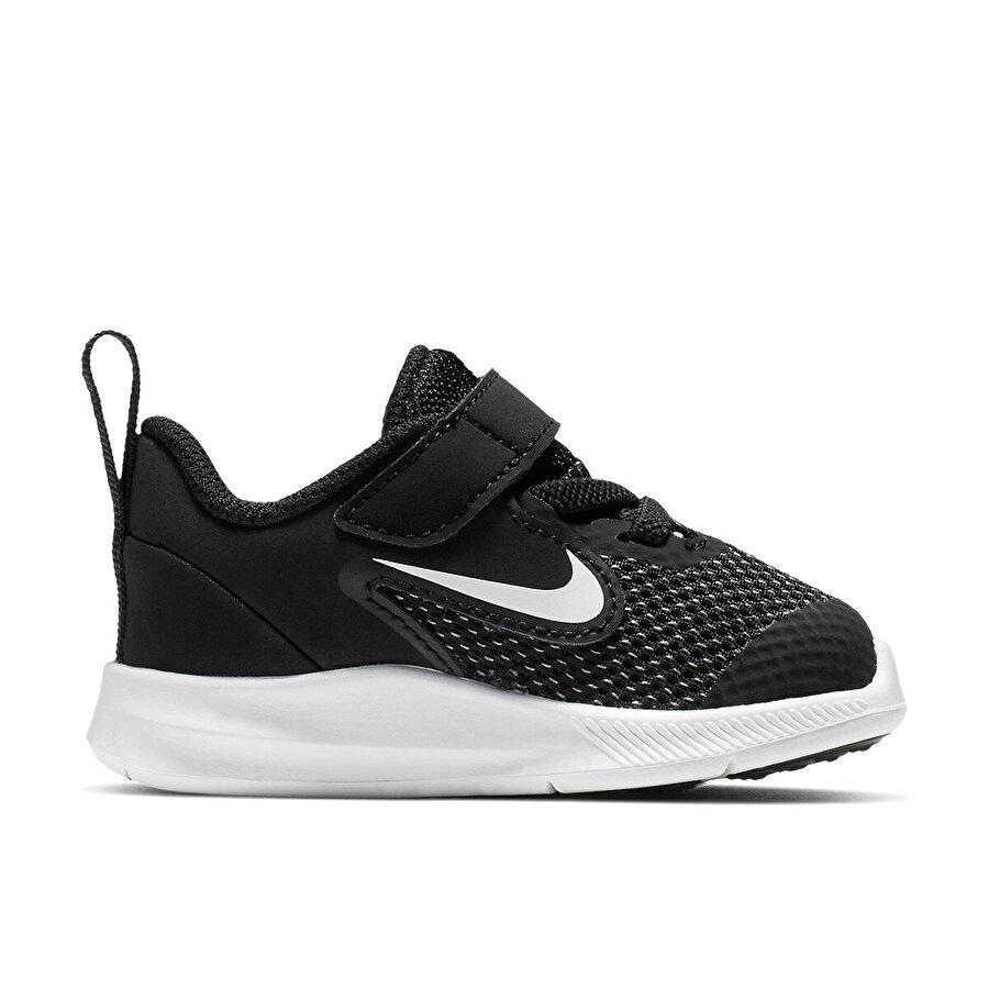 Nike DOWNSHIFTER 9 (TDV) Siyah Erkek Çocuk Koşu Ayakkabısı