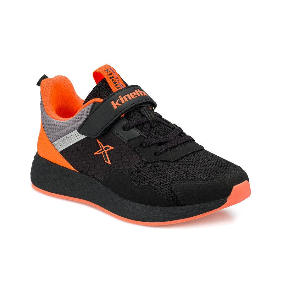 Kinetix ROSEY J Siyah Erkek Çocuk Koşu Ayakkabısı