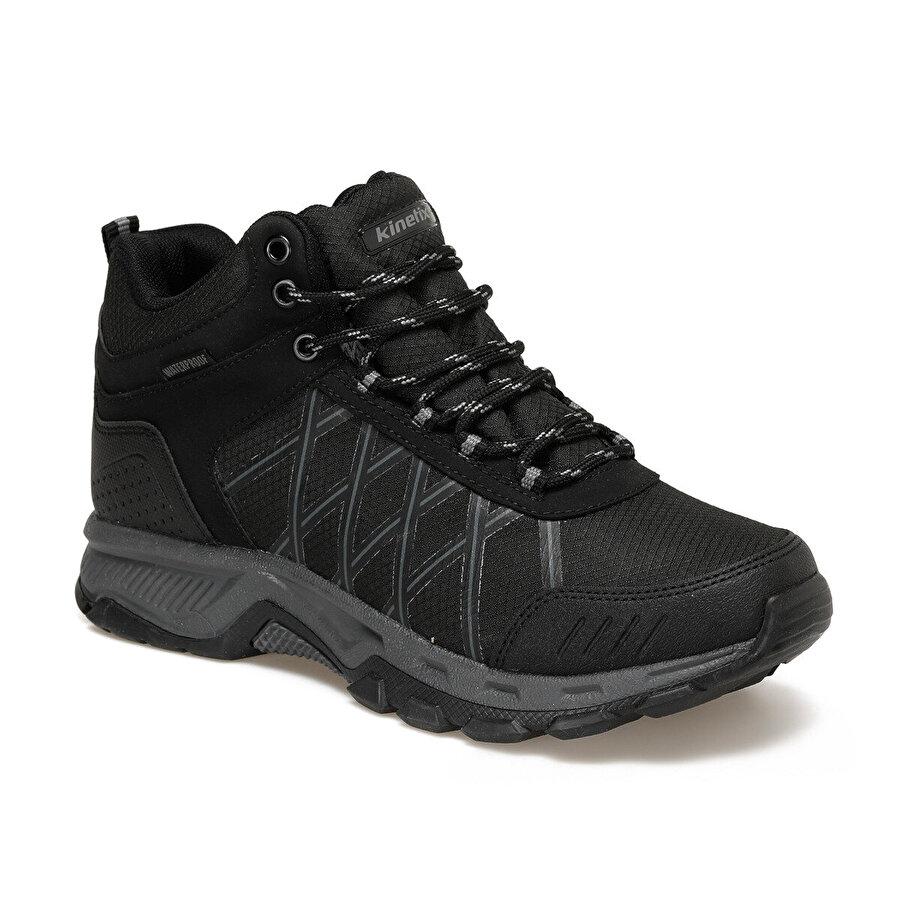 Kinetix KALMIN HI WP 9PR Siyah Erkek Ayakkabı