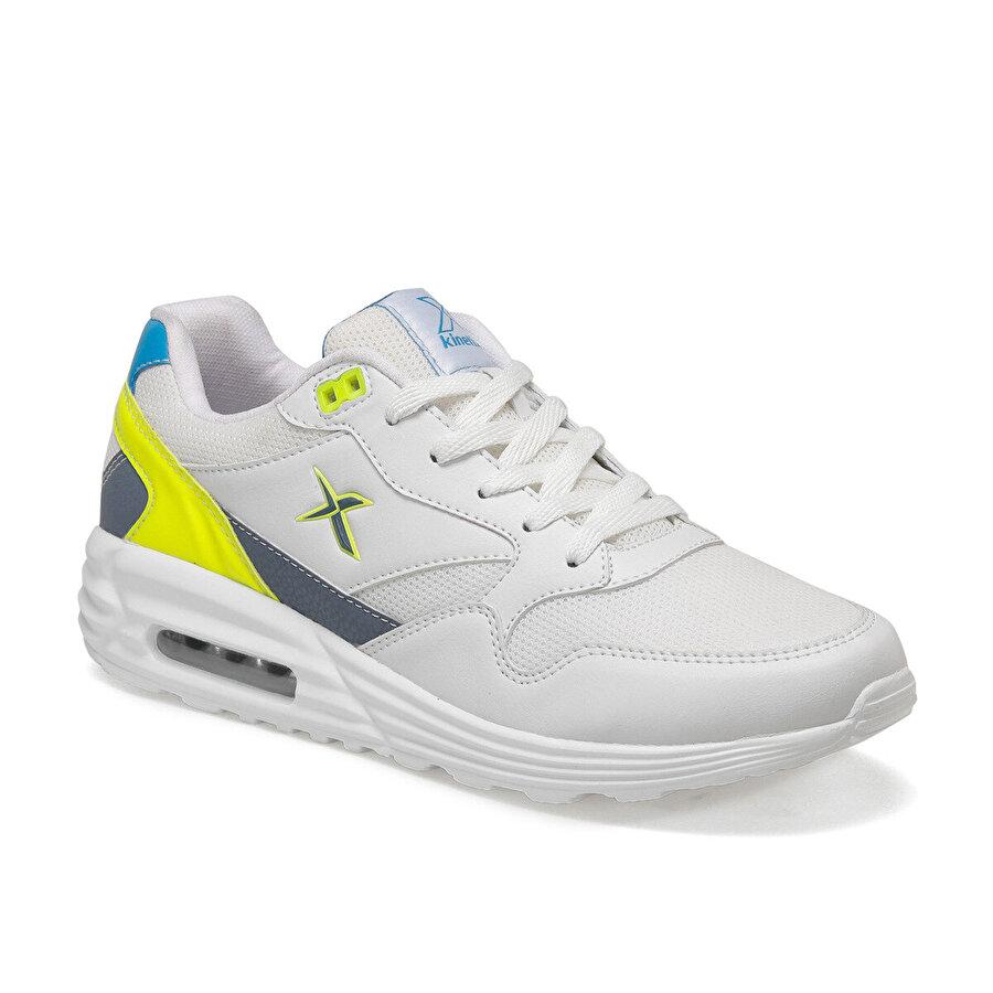 Kinetix LINAK MESH M Beyaz Erkek Sneaker Ayakkabı