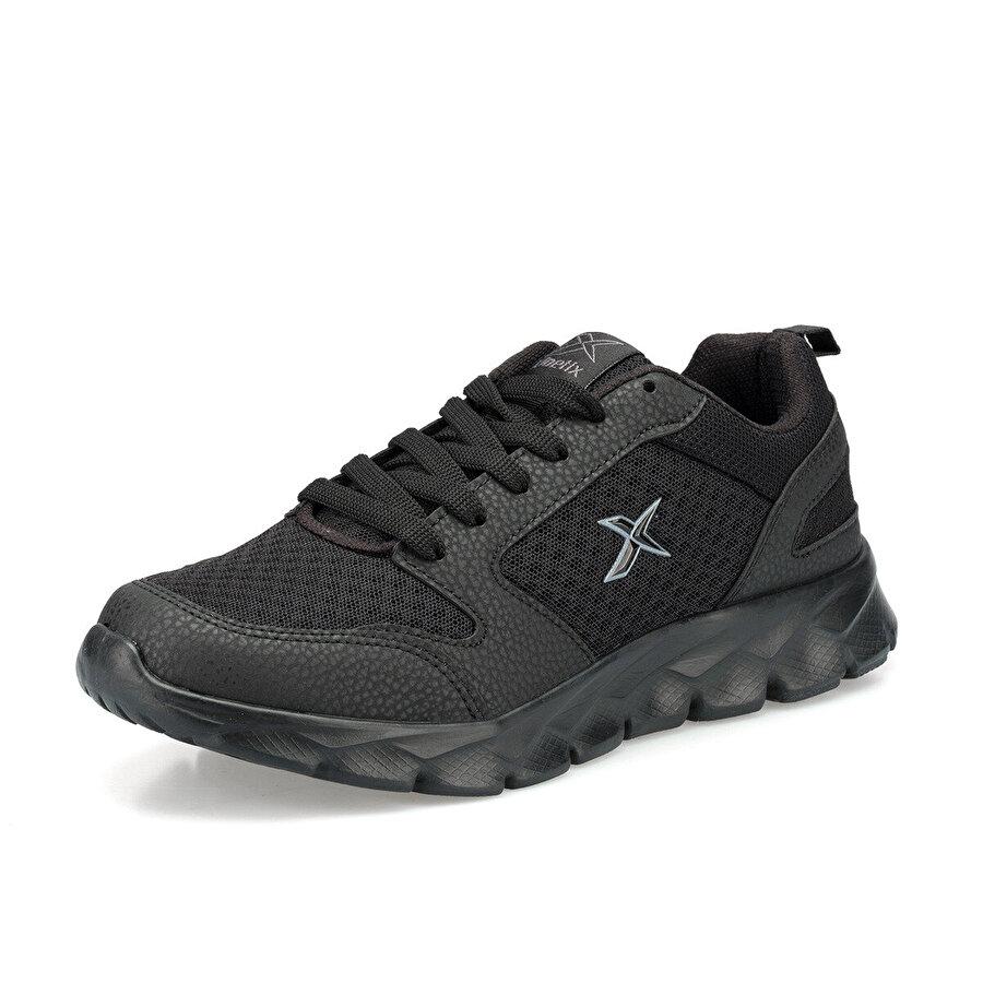 Kinetix OKA W Siyah Kadın Koşu Ayakkabısı