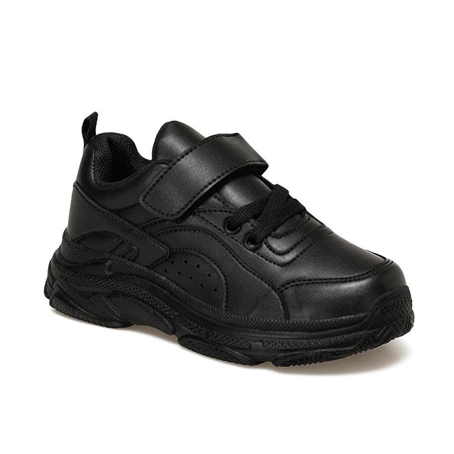 Polaris 512470.F Siyah Erkek Çocuk Fashion Sneaker