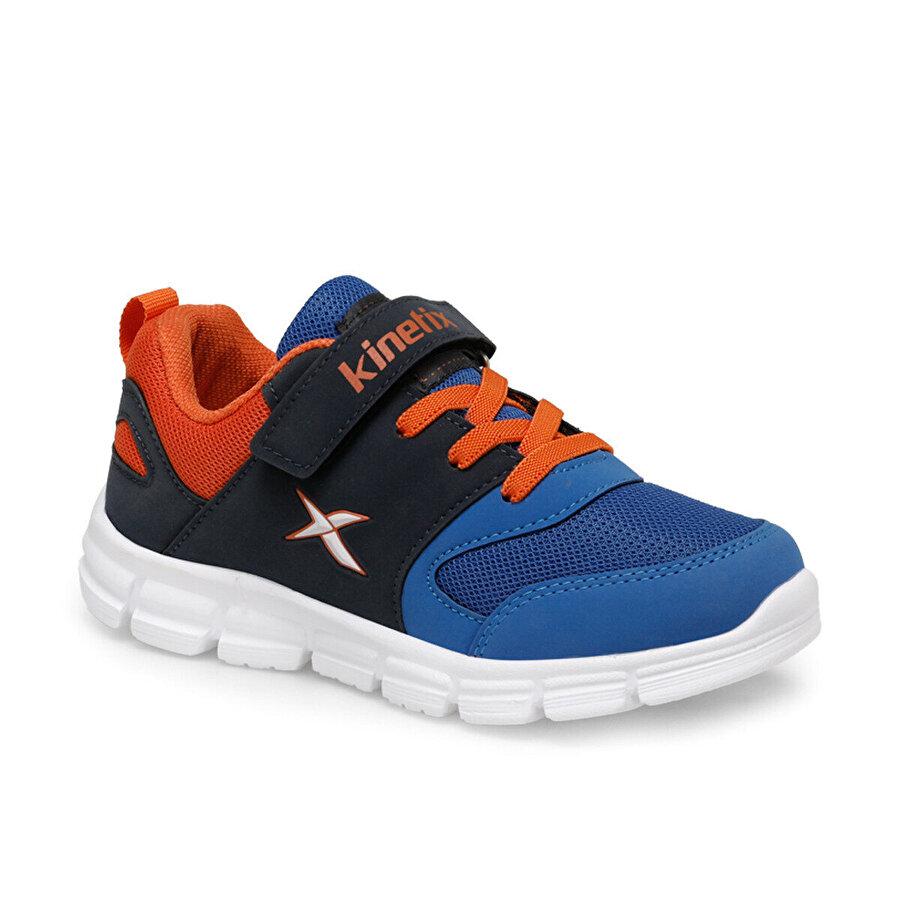 Kinetix ROYSI Koyu Mavi Erkek Çocuk Koşu Ayakkabısı