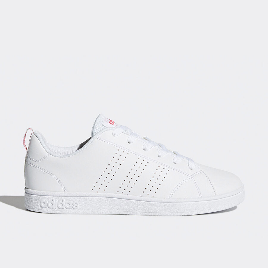 adidas VS ADVANTAGE CLEAN Beyaz Kız Çocuk Sneaker