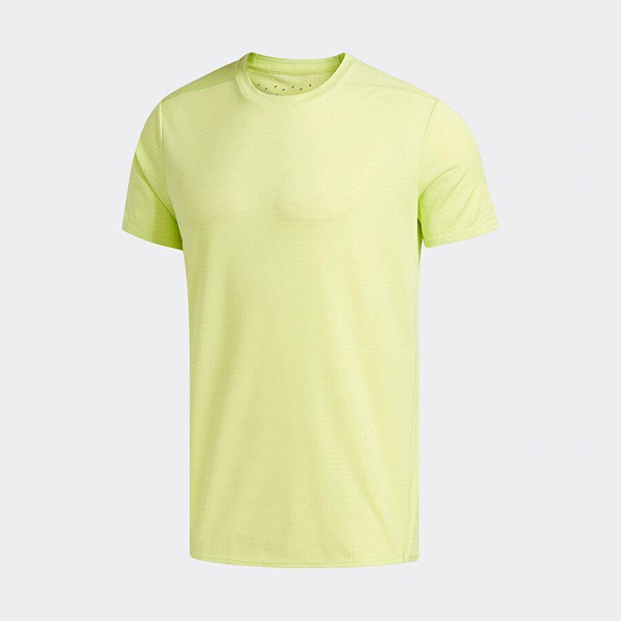 adidas SN 37C TEE M Sarı Erkek T-Shirt