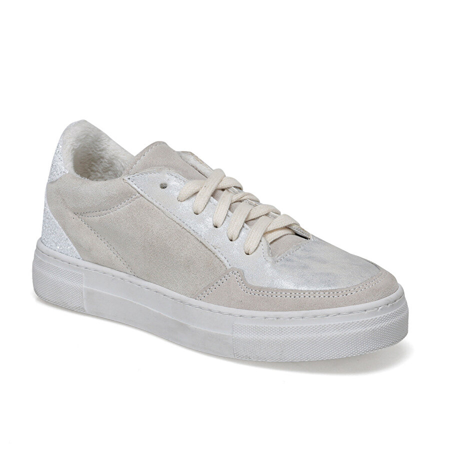 Butigo NEW SNIP Antrasit Kadın Sneaker Ayakkabı
