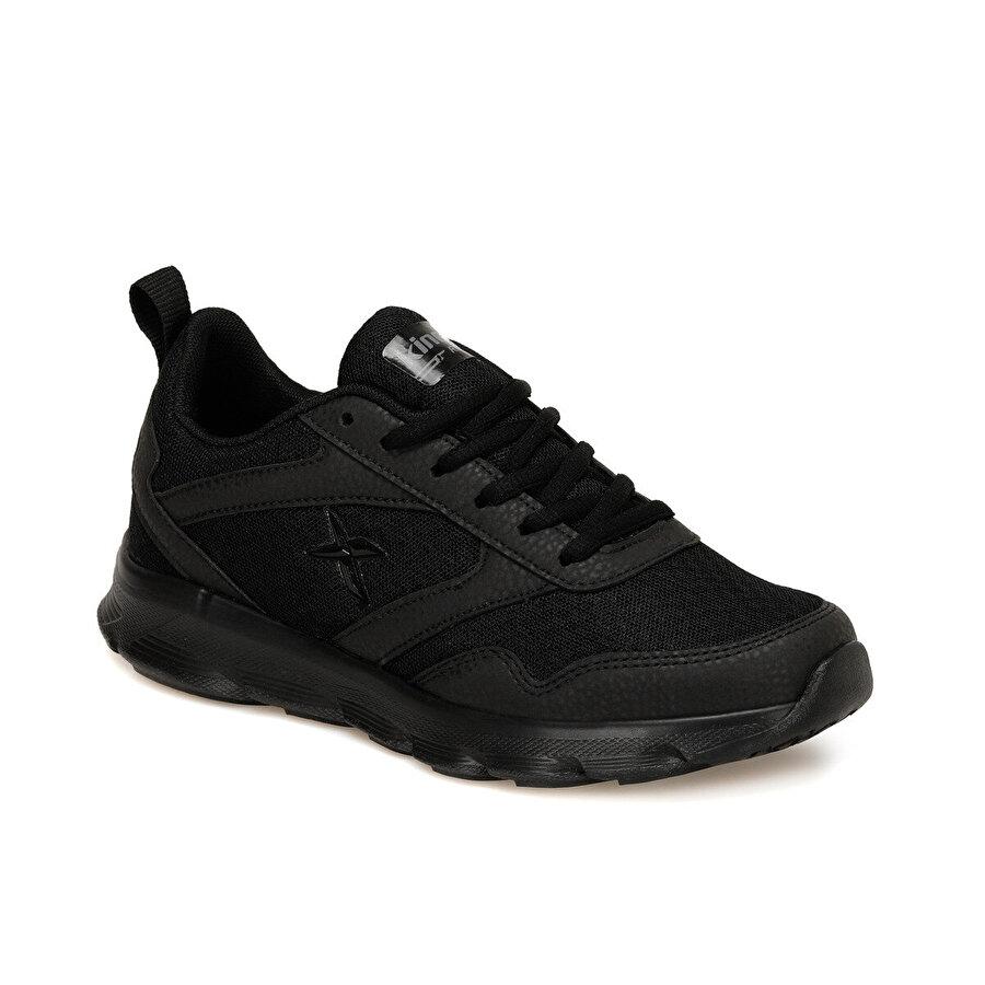 Kinetix MERUS Siyah Erkek Çocuk Koşu Ayakkabısı