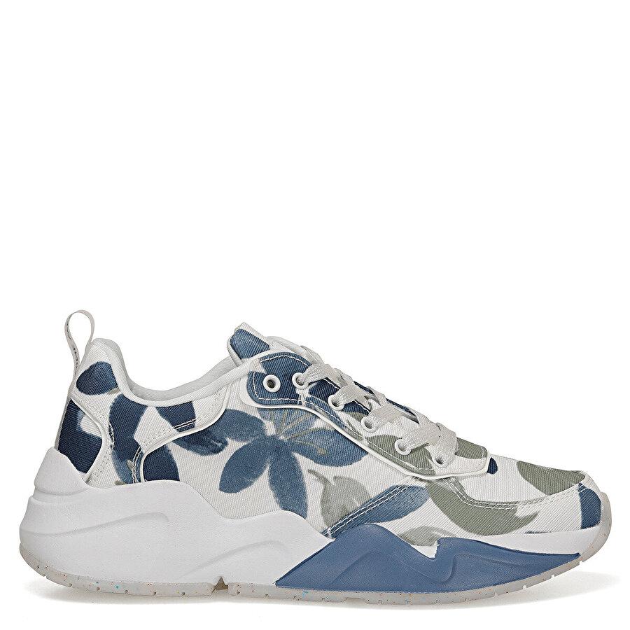 Nine West REANA Mavi Kadın Sneaker Ayakkabı