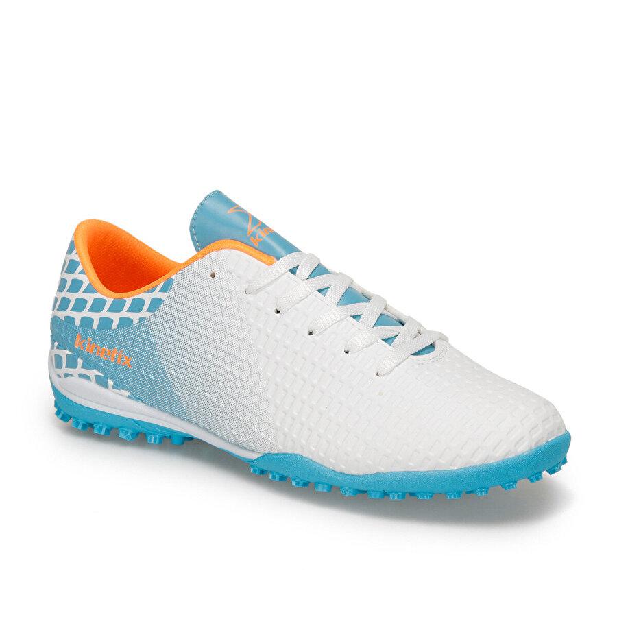 Kinetix SERGI TURF Beyaz Erkek Halı Saha Ayakkabısı