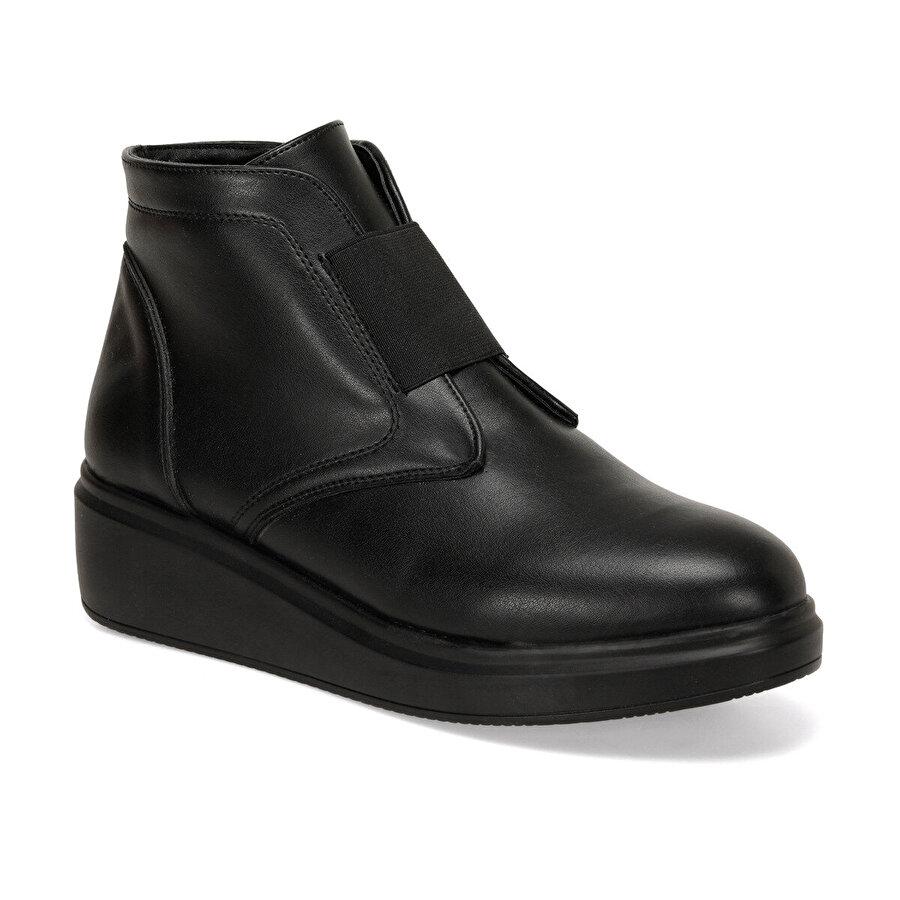 Polaris TRV8226 Siyah Kadın Ayakkabı