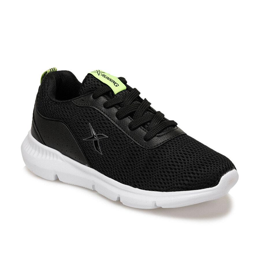 Kinetix MOTER Siyah Erkek Çocuk Comfort Ayakkabı