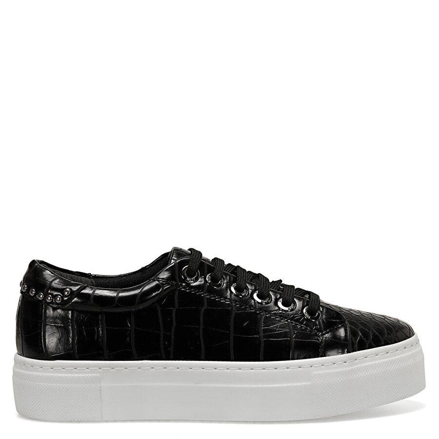 Nine West ANDY Siyah Kadın Sneaker Ayakkabı