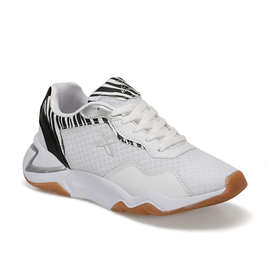Kinetix BONI MESH W Beyaz Kadın Sneaker Ayakkabı