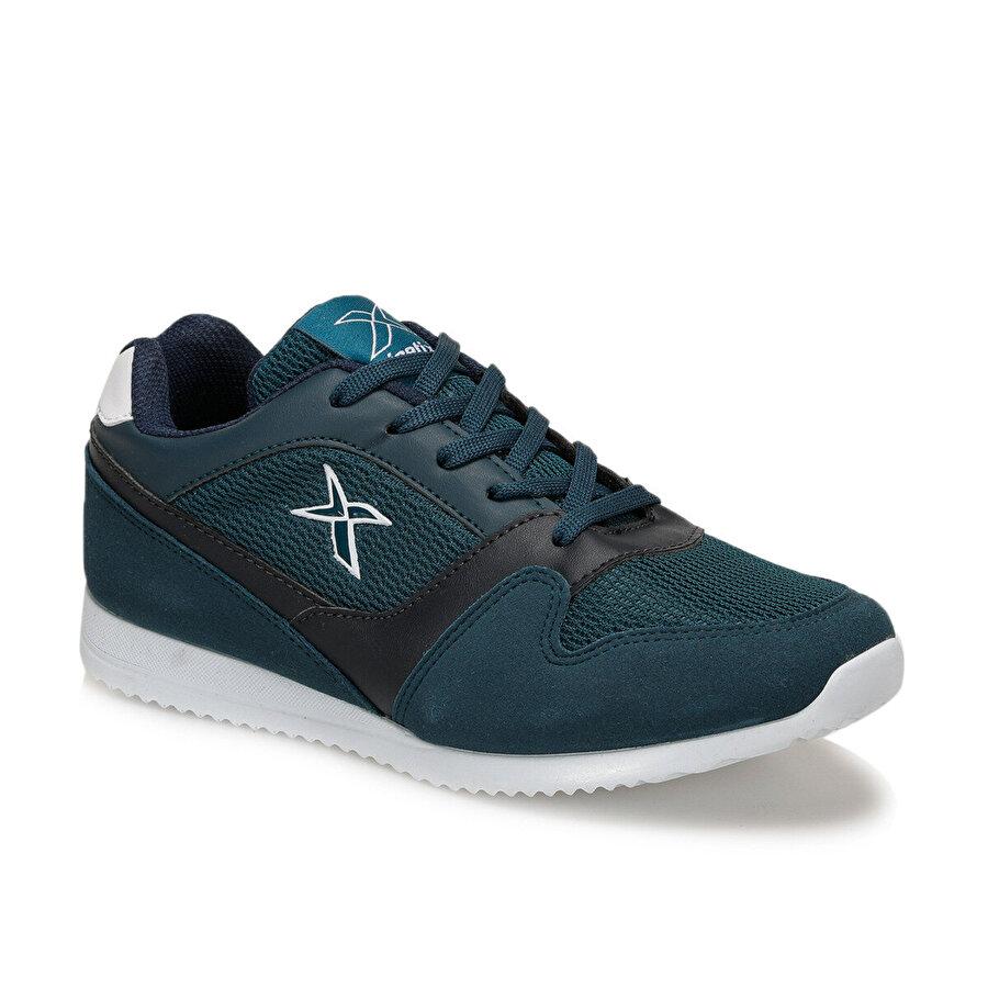Kinetix ODELL M Petrol Erkek Çocuk Sneaker Ayakkabı