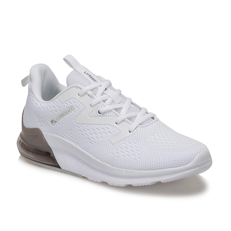 Lumberjack DAISY Beyaz Kadın Sneaker Ayakkabı