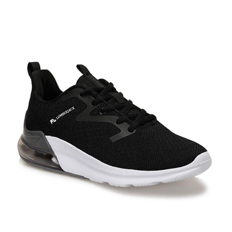 Lumberjack DAISY Siyah Kadın Sneaker Ayakkabı