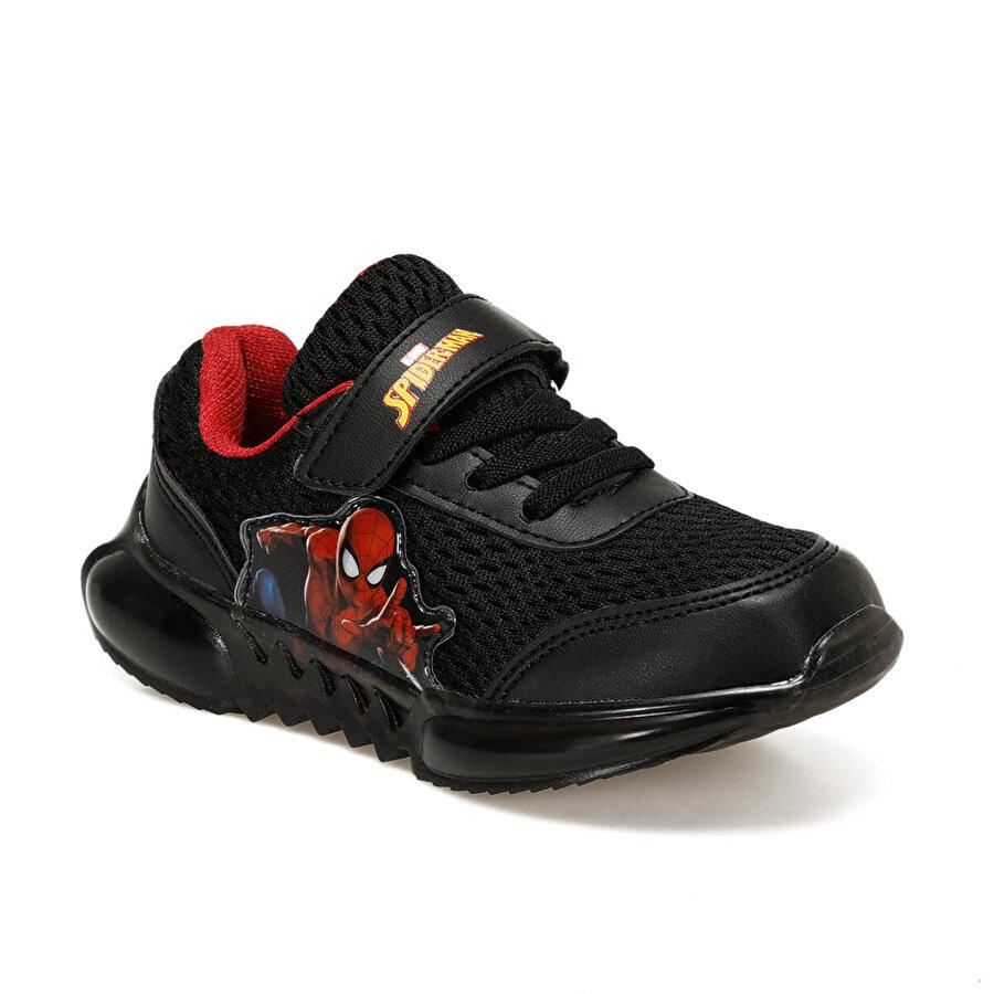 Spiderman ATLEY.F Siyah Erkek Çocuk Spor Ayakkabı