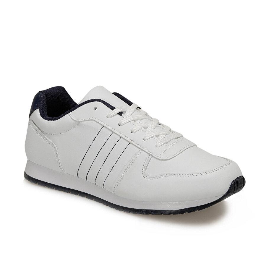 Polaris 91.356036.M Beyaz Erkek Spor Ayakkabı
